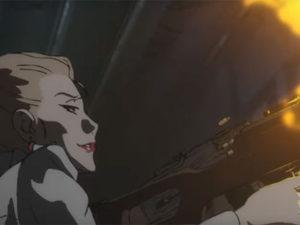 Juuni Taisen - Trailer