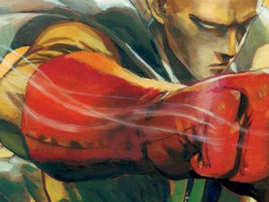Últimos dias - Passatempo: One-Punch Man