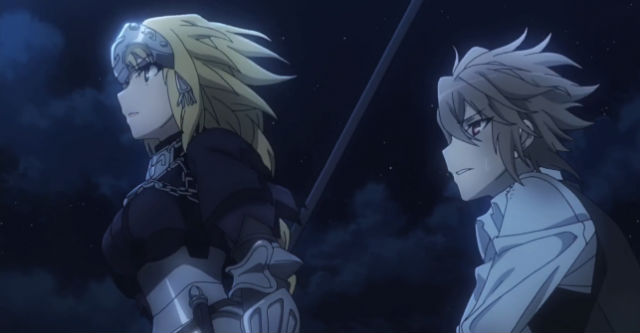 Fate/Apocrypha - Trailer