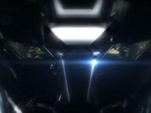 Mazinger Z - Trailer