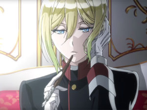 The Royal Tutor - Trailer dos personagens