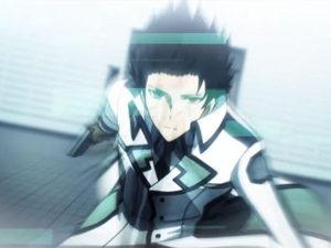 """Mahouka Koukou no Rettousei - Trailer """"Tatsuya Shiba"""""""