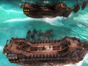 Abandon Ship - Gameplay Trailer