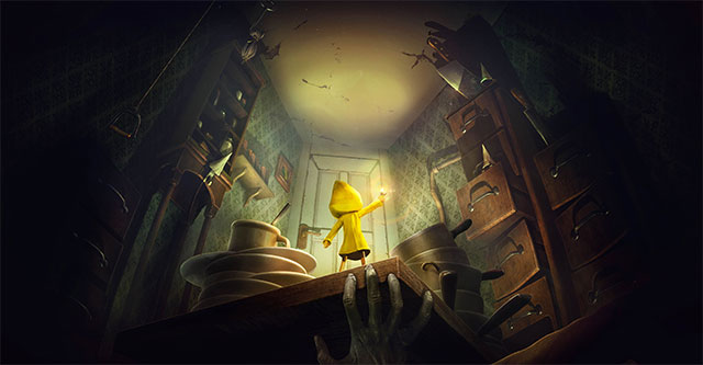 Otaku Stream – Little Nightmares