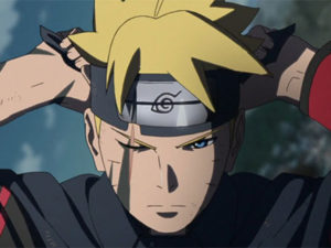 Naruto to Boruto: Shinobi Striker - Trailer