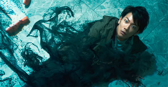 Ajin Live-action - Teaser Trailer