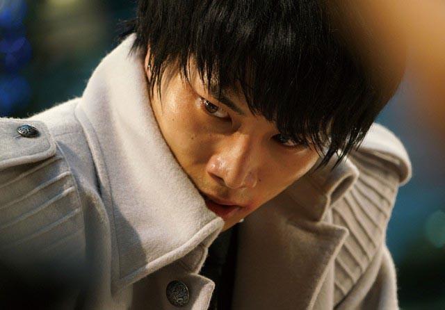 Nobuyuki Suzuki (EXILE) como Kōtarō Amon
