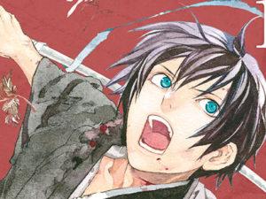 Noragami - Manga vai parar um mês