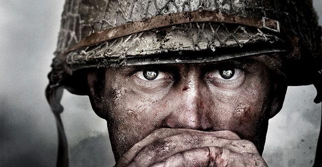 Confirmado: Call of Duty: World War II