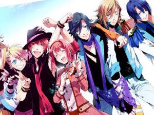 Ranking vendas Blu-ray anime no Japão (03/04 a 09/04)