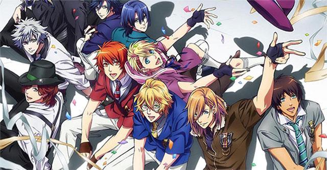 Ranking vendas DVD anime no Japão (03/04 a 09/04)