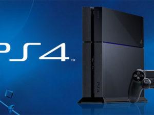 Sony já vendeu 60 milhões de PlayStation 4