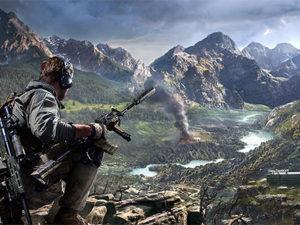 Multiplayer de Sniper: Ghost Warrior 3 foi adiado