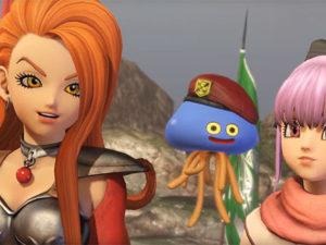 Dragon Quest Heroes II - Trailer de Lançamento