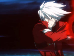 BlazBlue CentralFiction no PC a 26 de Abril
