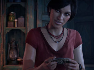Uncharted: O Legado Perdido - Trailer