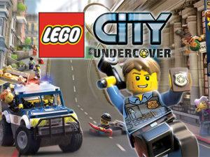 LEGO City Undercover - Trailer de Lançamento