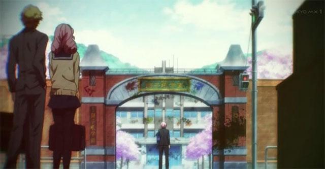 Kenka Banchou Otome - Opening e Ending