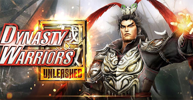 Passatempo: Dynasty Warriors Unleashed