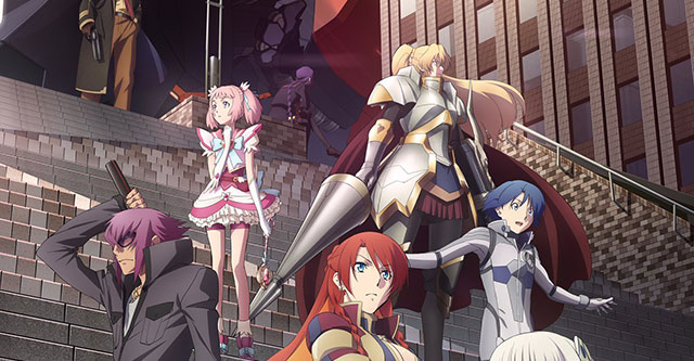Re:Creators vai ter manga spinoff