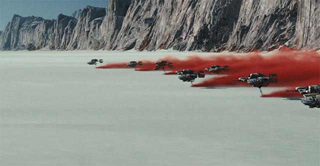 Star Wars: Episódio VIII: Os Últimos Jedi - Trailer