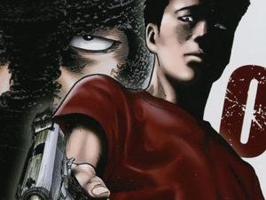 The Fable ganha edição 41 dos Kodansha Manga Awards