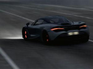 "Project CARS 2 – Trailer ""McLaren 720S"""