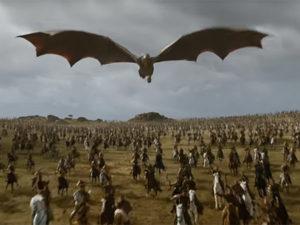 Game of Thrones 7 – Novo Trailer