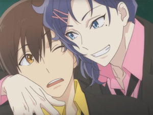 Sanrio Boys - Trailer