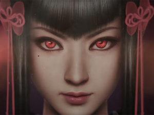 Tekken 7 - Novo trailer da história