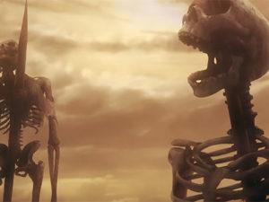 Castlevania - Teaser Trailer da série animada