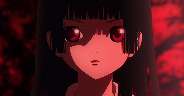 Hell Girl 4 – Novo Trailer