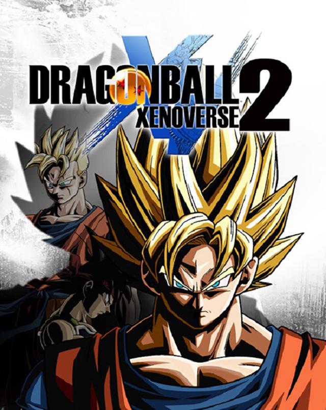 Dragon Ball Xenoverse 2 para Switch no final de 2017