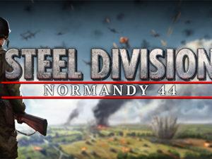 Steel Division: Normandy 44 - Trailer de Lançamento