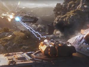 Dreadnought - Trailer