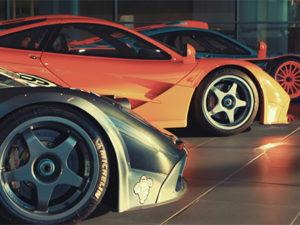 Project Cars 2 - Vídeo dos Bastidores