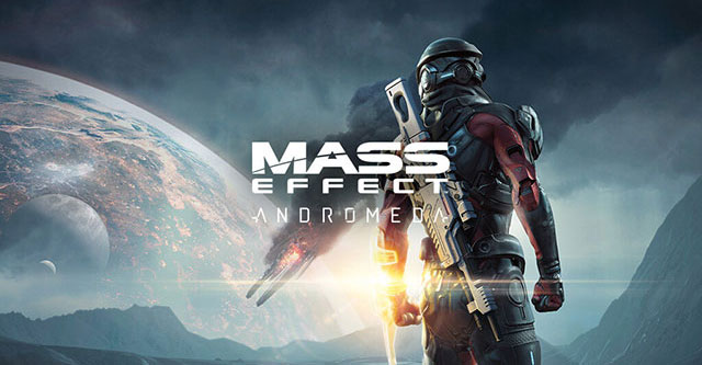 "Franquia Mass Effect em ""Pausa"""