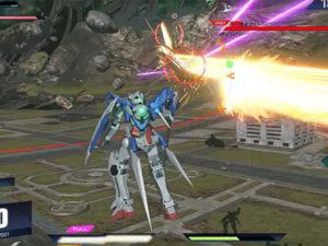 """Gundam Versus – Trailer """"Modos de Jogo"""""""