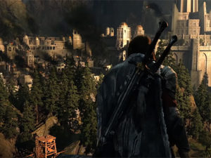 Shadow of War - Novo Trailer