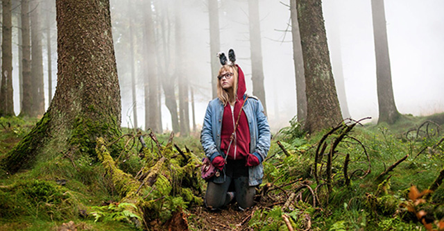 I Kill Giants Live-action - Fotos