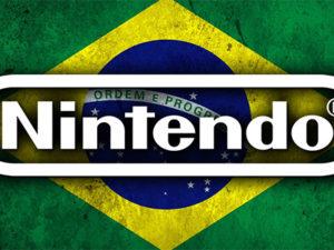 Jogos da Nintendo voltam oficialmente ao Brasil