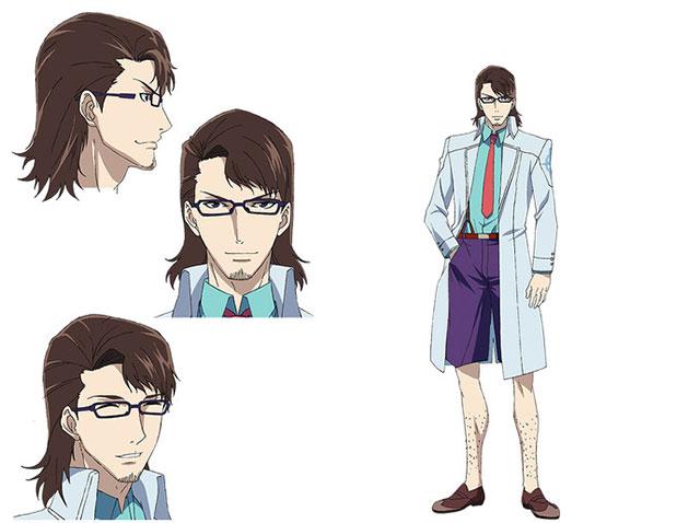 Tomokazu Sugita como Snake