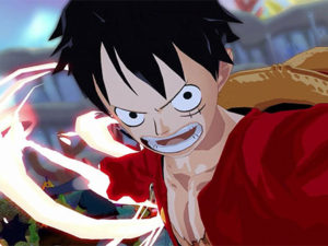 One Piece: Unlimited World Red - Trailer (PS4/Switch)