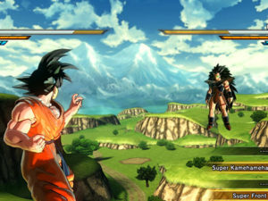 Dragon Ball Xenoverse 2 para Switch no Outono