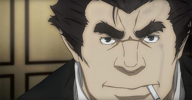 91 Days - Trailer da OVA