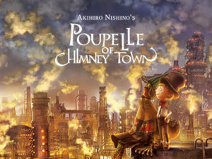Filme de Poupelle of Chimney em 2019