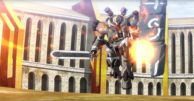 Knight's & Magic - Novo trailer