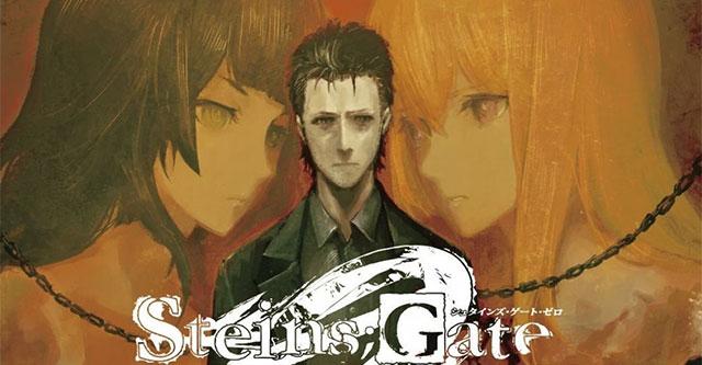 Steins;Gate 0 vai ter manga