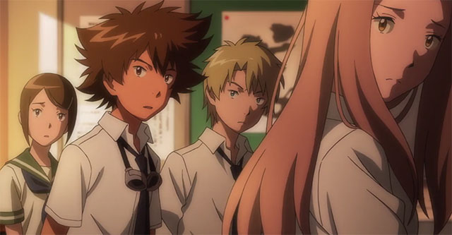Digimon Adventure tri. Kyousei – Trailer