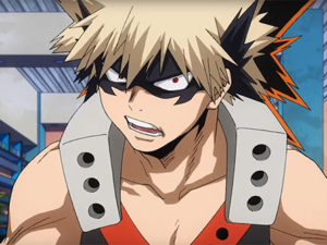 My Hero Academia 2 - Trailer do 2º cour